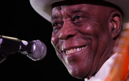 Closing Night: World Premiere of 'The Torch' Buddy Guy Documentary at AMC River East Theaters