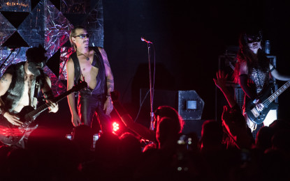 Photo Gallery : Thrill Kill Kult @ Bottom Lounge