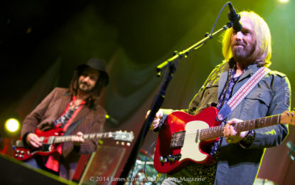 Photo Gallery: Tom Petty and the Heartbreakers @ United Center