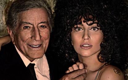 Bennett and Gaga Bring Back the Jazz Era to Ravinia