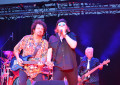 Photo Gallery : Toto @ Northerly Island