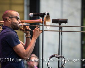 Trombone Shorty & Orleans Avenue @ TOC