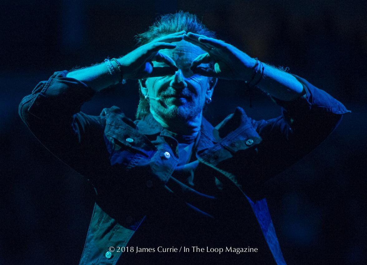 Photo Gallery: U2 @ United Center