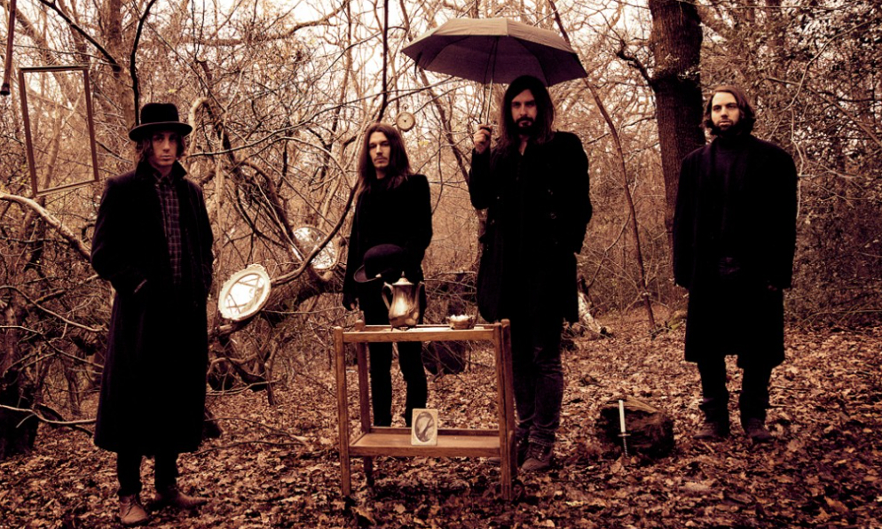 Uncle Acid & The Deadbeats Crack The Creepy Code at Metro