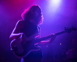 Uncle Acid & The Deadbeats @ Metro
