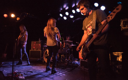 Photo Gallery : Veruca Salt at the Beat Kitchen