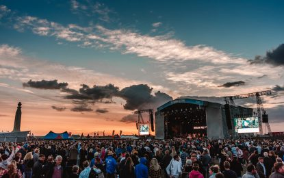 ITLM OTRS: Review: Victorious Festival: Portsmouth, UK