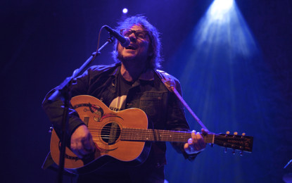 Photo Gallery – Wilco at the Riviera Theatre
