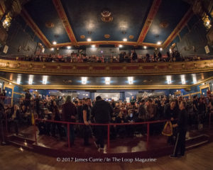 Wax Trax! Records Presents @ The Vic – Early Panel