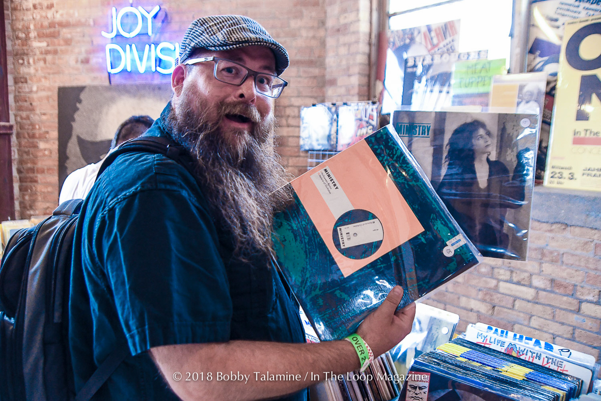 b5dcd5e91b49c8 In The Loop Magazine Wax Trax! Records Pop Up at House of Vans ...
