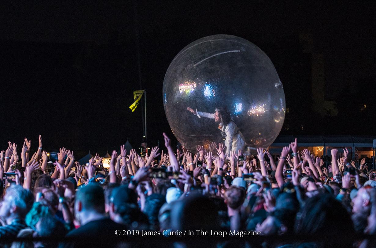 Festival Review: Riot Fest's 15th Anniversary – Douglas Park Chicago