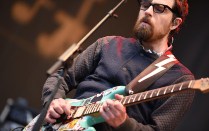 Photo Gallery : Weezer at Taste of Chicago