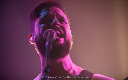 "White Lies: Live in Chicago at Lincoln Hall on ""Friends Tour"""
