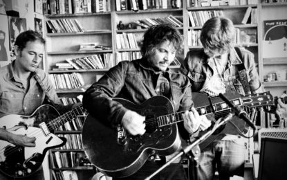Win Jeff Tweedy / Wilco VIP Concert Tickets