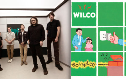 Wilco Schmilco Special Early Vinyl Release For Local Record Stores Only