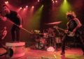 Concert Review: Detroit's, Wilson Live in Chicago at The House of Blues