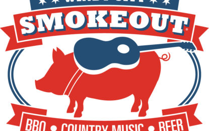 Windy City Smokeout 2016 – Bands, BBQ and Brews