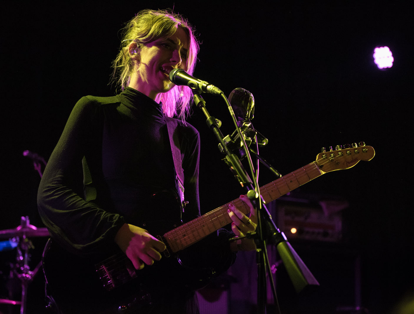 Wolf Alice Return Just Months After First Local Show To Play A Sold Out Lincoln Hall