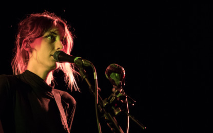 Photo Gallery : Wolf Alice @ Lincoln Hall
