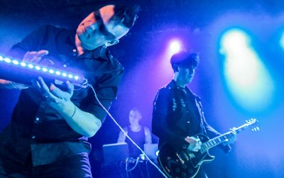 Clan of Xymox @ Bottom Lounge