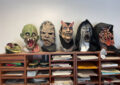 Legendary Mask Maker, Zagone Studios, Approaches Fifty-Years Of Innovation Right Here In Chicago