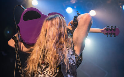 Zakk Sabbath @ House of Blues Chicago