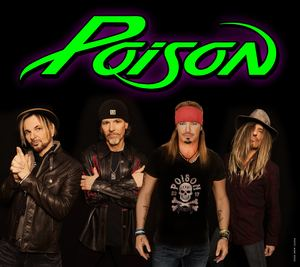 'Nothin' But A Good Time 2018 U.S. Summer Tour Featuring Poison, Cheap Trick and Pop Evil Comes To Chicago