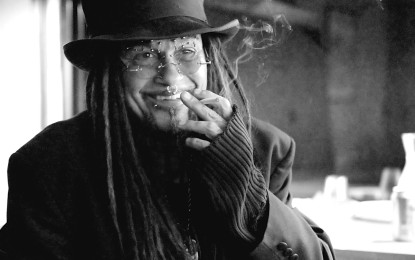 Al Jourgensen Doesn't Fucking Care, But You Should