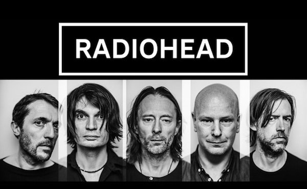 Radiohead To Start 2018 US Tour Right Here In Chicago This Summer
