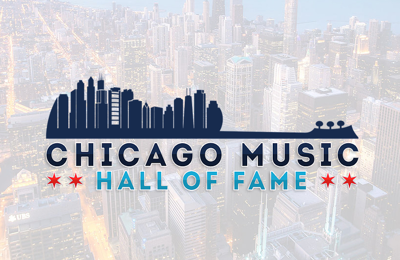 Chicago Will Soon Be Home To New Music Hall Of Fame