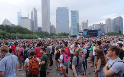 Thursday: Day One Lollapalooza 2016 Highlights Review