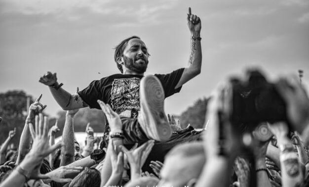 Photo Gallery: Riot Fest Best Of Images
