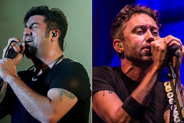 Deftones and Rise Against Team Up For US Tour, Chicago Opening Date