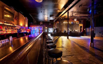 Local Club Could Be Closing It's Iconic Double Doors For Good