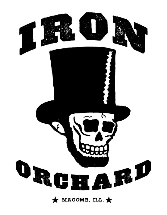 Local Artist Spotlight : Iron Orchard