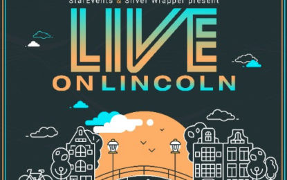 Music Lineup For New Chicago Festival LIVE ON LINCOLN w/ POLIÇA, The Motet, Chicano Batman, Turkuaz, and more!