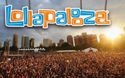 Lollapalooza 2015 Wrap Up Review