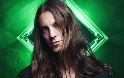 Interview: Mark Jansen of Epica in Chicago