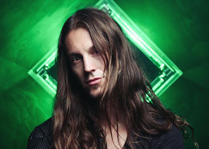 Interview: Mark Jansen of Epica in Chicago