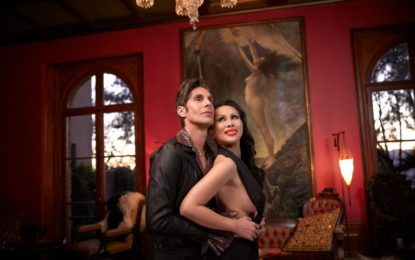 Perry Farrell's New Supergroup, Kind Heaven Orchestra, Tours On New Album, One Date Only In Chicago At Lollapalooza