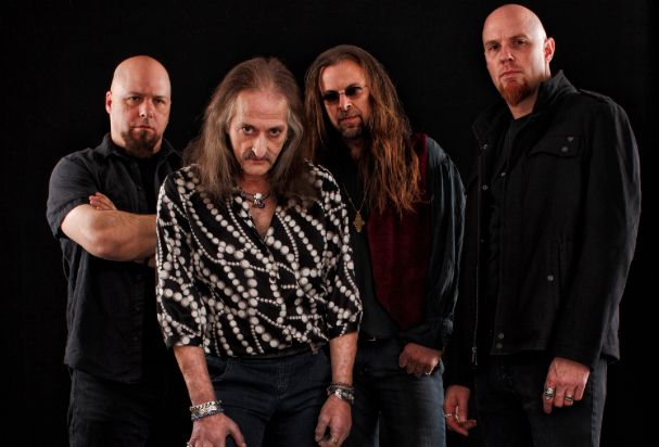 Pentagram Headline Occult Drenched Line Up At Abbey