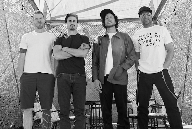 Rage Against The Machine To Work With Charities And Organizations Throughout 2020 Tour