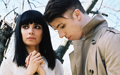 School Of Seven Bells (SVIIB) Final Album Release Today & Last Chicago Show