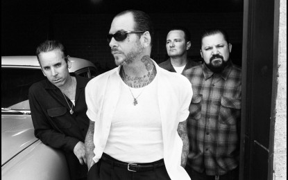 Social Distortion Plays Sold Out Show at House of Blues Chicago