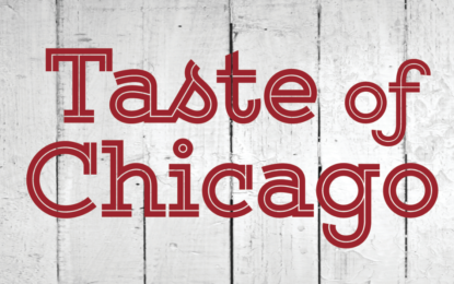 36th Annual Taste of Chicago Music Lineup Announced