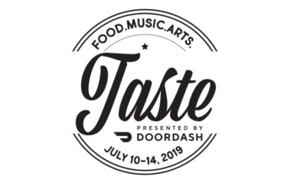 39TH ANNUAL TASTE OF CHICAGO PRESENTED BY DOORDASH TO FEATURE HEADLINE CONCERTS BY COURTNEY BARNETT, BOMBA ESTÉREO, CULTURA PROFÉTICA, DE LA SOUL, THE STRUMBELLAS, LOVELYTHEBAND AND INDIA.ARIE IN GRANT PARK, JULY 10–14