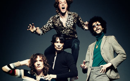 Interview : The Darkness On Latest Album, Last Of Our Kind