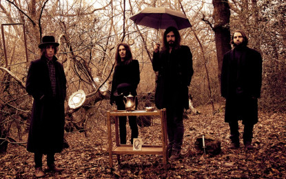 Doom Rockers, Uncle Acid and the Deadbeats, Play at Metro