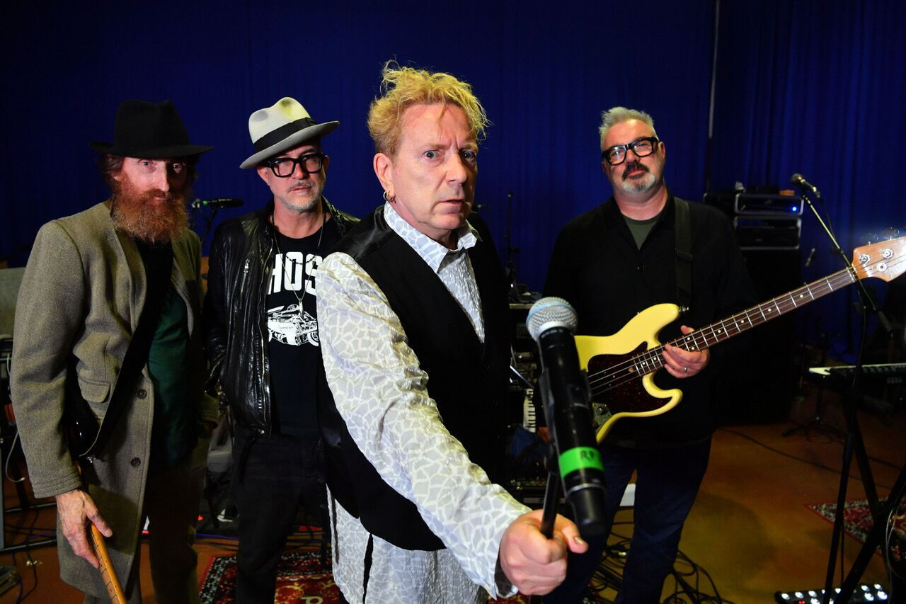 Pubic Image LTD. (PiL) Announce 40th Anniversary Celebration Complete With Documentary, Box Set and Tour
