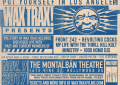 WAX TRAX! EXPANDS MUSIC DOCUMENTARY WITH SO-CAL EVENT